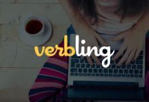 Verbling - nauka online z native speakerem // Hispanico.pl