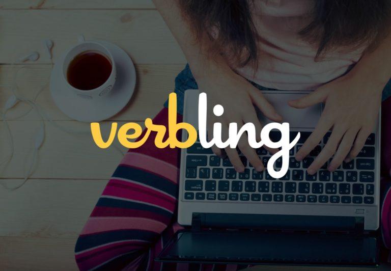 Verbling – nauka online z native speakerem