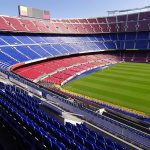 Nou Estadi del Fútbol Club Barcelona (Barcelona, Camp Nou)