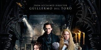 Crimson Peak, Guillermo del Toro // Hispanico.pl