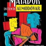 Filmy Pedro Almodóvara - Matador