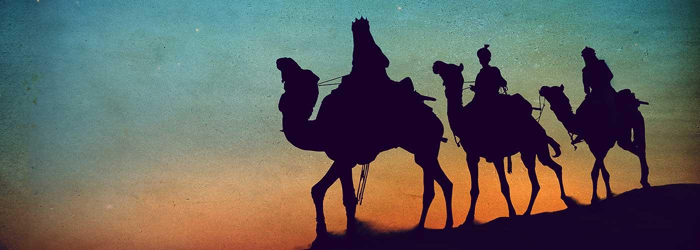 Święto Trzech Króli w Hiszpanii