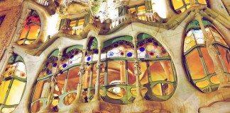 Antonio Gaudi - znany hiszpański architekt Barcelony // Hispanico.pl