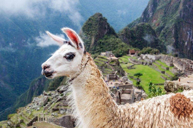 TOP 10: Atrakcje turystyczne Peru