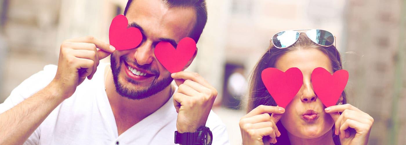 Walentynki w Hiszpanii // Hispanico.pl