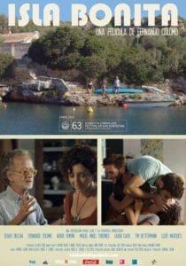 Film Isla bonita // Hispanico.pl