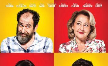 Film Jak zostać Katalonką? (2015) | Najlepsze hiszpańskie komedie // Hispanico.pl