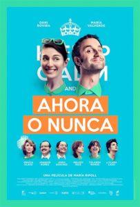 "Film ""Teraz albo nigdy"" // Hispanico.pl"