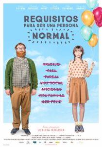 Film Jak być normalną // Hispanico.pl