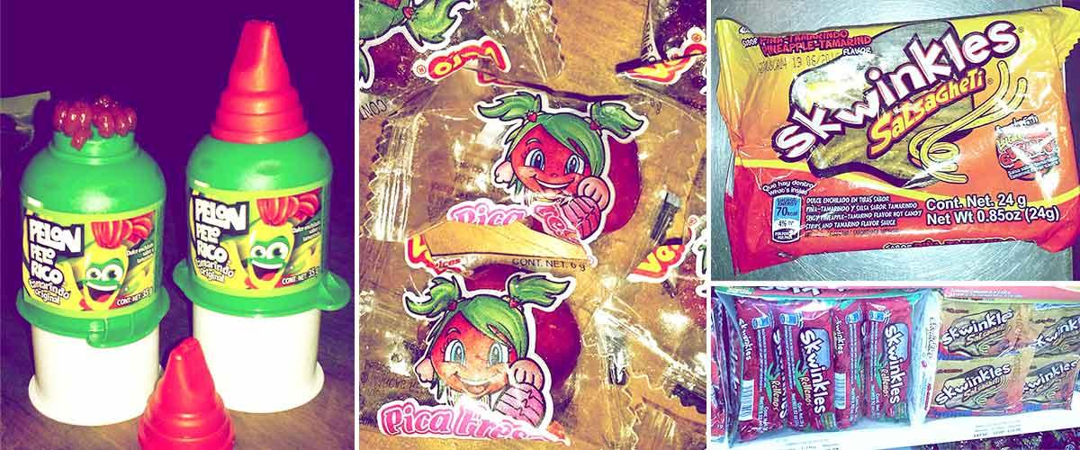 Meksykańskie słodycze, które Cię zaskoczą // Hispanico.pl