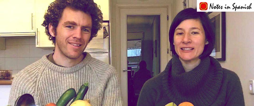 Wywiad: Ben i Marina - historia sukcesu Notes in Spanish // Hispanico.pl