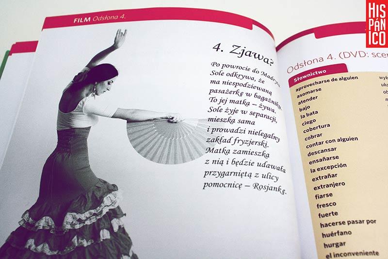 Filmowy kurs hiszpańskiego w sam raz na wakacje! // Hispanico.pl