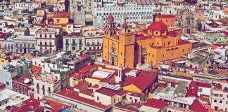 Meksyk: Kolorowe Guanajuato // Hispanico.pl