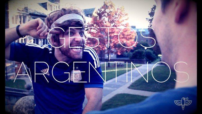 Język hiszpański w Argentynie jest inny. Zobacz różnice! // Hispanico.pl