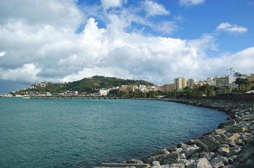 Ceuta i Melilla - hiszpańskie miasta w Afryce // Hispanico.pl