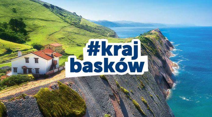 Kraj Basków (País Vasco) to region Hiszpanii położony na północy Półwyspu Iberyjskiego.