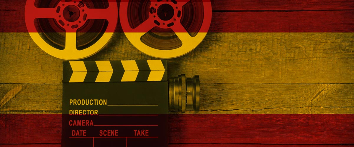 Poznaj Filmy kręcone w Hiszpanii! // Hispanico.pl