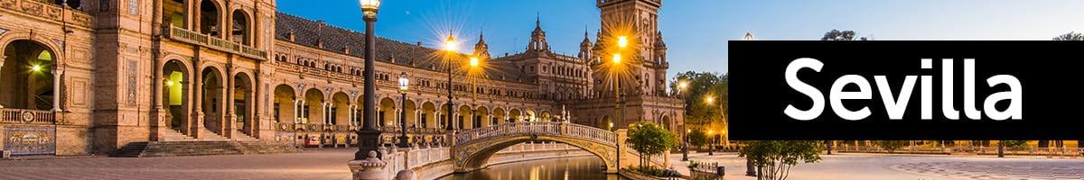 Sevilla, Hiszpania