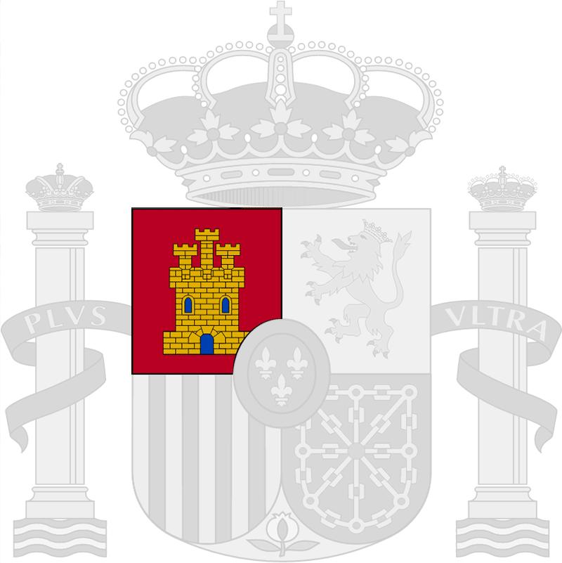 Godło Hiszpanii i Flaga Hiszpanii // Hispanico.pl