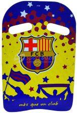 Gadżety FC Barcelona, deska do pływania // Hispanico.pl