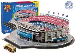 Gadżety FC Barcelona, model stadionu Camp Nou // Hispanico.pl