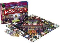 Gadżety FC Barcelona, gra Monopoly // Hispanico.pl