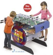 Gadżety FC Barcelona, piłkarzyki // Hispanico.pl
