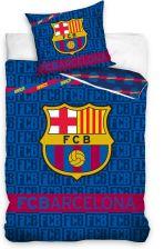 Gadżety FC Barcelona, pościel // Hispanico.pl