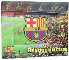 Gadżety FC Barcelona, ramka na zdjęcie // Hispanico.pl