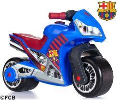 Gadżety FC Barcelona, rowerek biegowy // Hispanico.pl