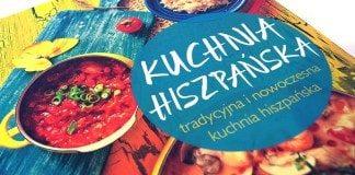 "Książka ""Kuchnia hiszpańska"" // Hispanico.pl"