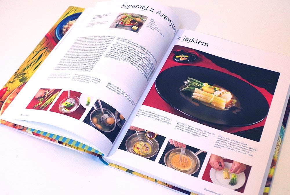 """Książka """"Kuchnia hiszpańska"""" - prezentacja przepisów // Hispanico.pl"""