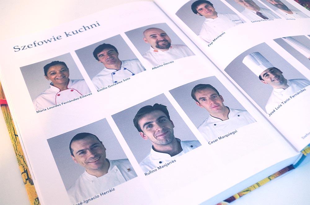 """Autorzy książki """"Kuchnia hiszpańska"""" // Hispanico.pl"""