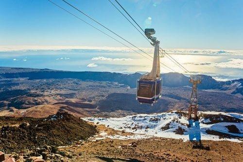 Wulkan Teide na Teneryfie | Wyspy Kanaryjskie, Hiszpania // Hispanico.pl