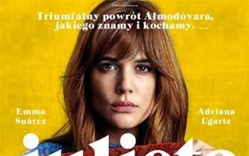 Film Julieta (2016) | Hiszpańskie filmy Pedro Almodóvara // Hispanico.pl