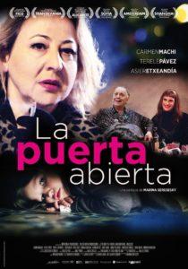 Film Przez otwarte drzwi (2015) // Hispanico.pl