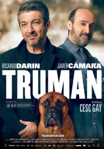 Film Truman (2015) // Hispanico.pl