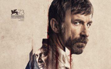 Film Za późno na gniew (2016) // Hispanico.pl