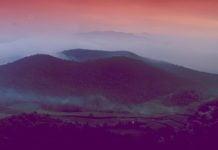 Kraina wygasłych wulkanów i Wulkan Santa Margarida w Garrotxa // Hispanico.pl