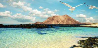 Fuerteventura - Wyspa Wiatrów | Odkryj Wyspy Kanaryjskie, Hiszpania // Hispanico.pl