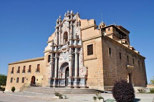 Caravaca de la Cruz - święte miasto w Hiszpanii | Murcja, Hiszpania // Hispanico.pl