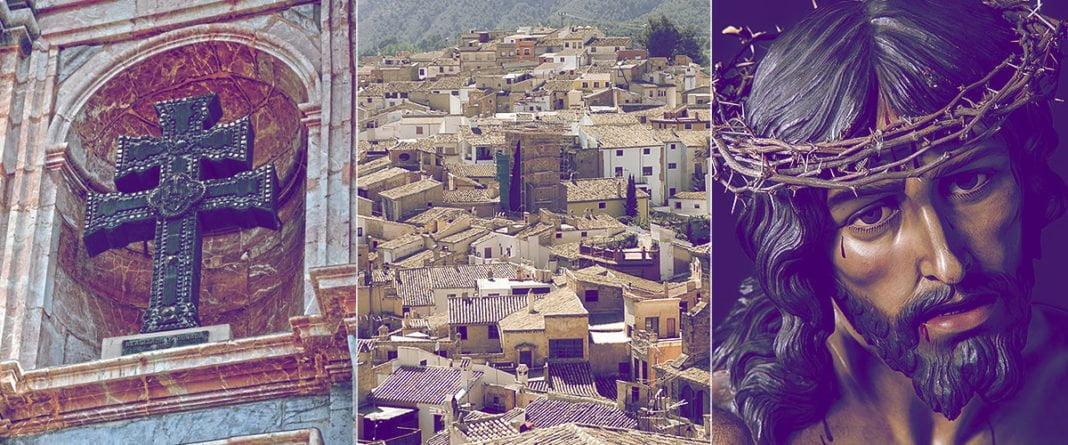 Caravaca de la Cruz - święte miasto w Hiszpanii   Murcja, Hiszpania // Hispanico.pl