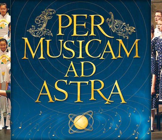 Per Musicam ad Astra 2017 - V Edycja Festiwalu i Konkursu Chóralnego // Hispanico.pl