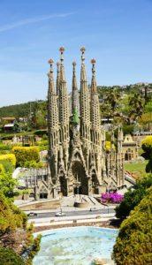 Catalunya en Miniatura - Park miniatur w Katalonii | Barcelona, hiszpania // Hispanico.pl
