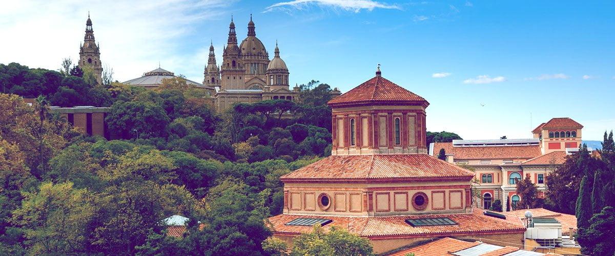 Museo de Arqueología de Cataluña - Muzeum Archeologiczne w Katalonii // Hispanico.pl