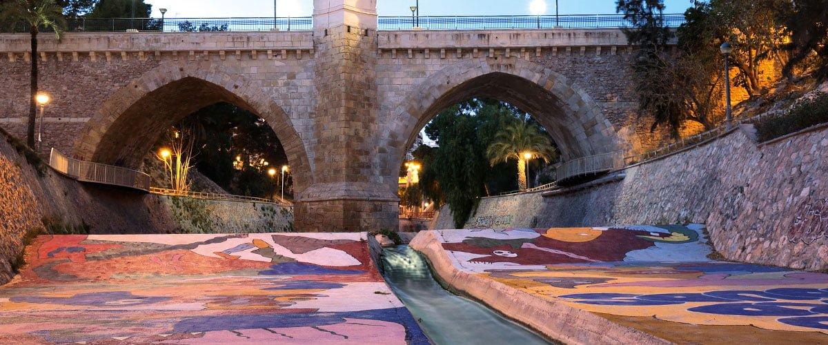 Elche, Hiszpania - miasto palmowych gajów - Atrakcje i Zabytki // Hispanico.pl