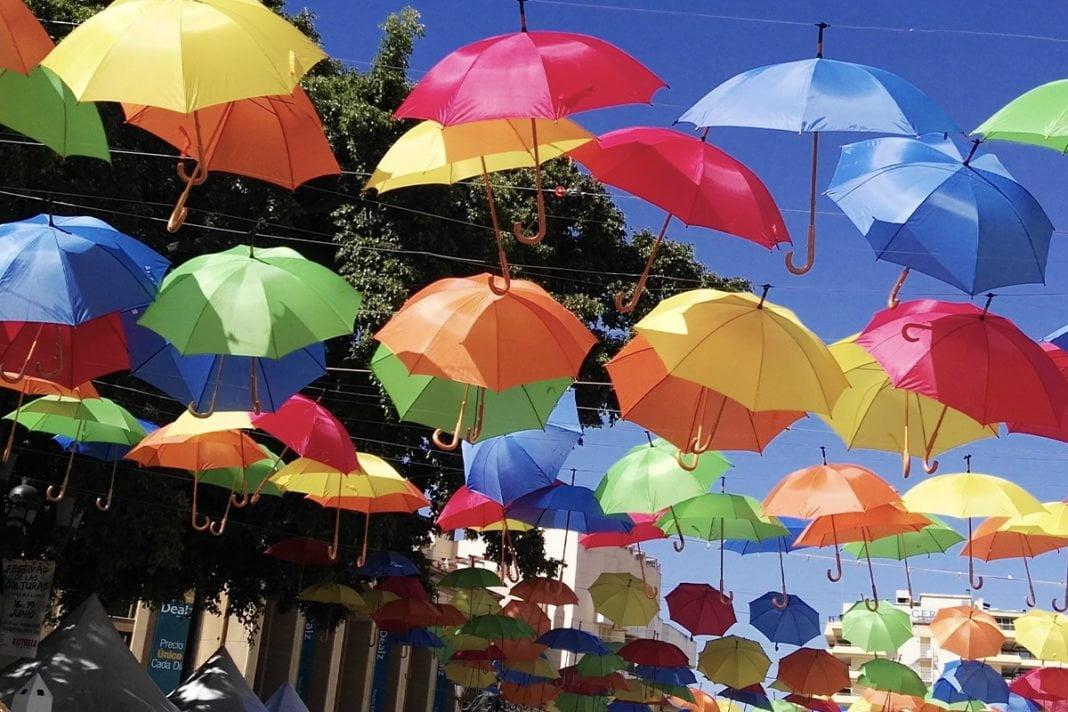 Torremolinos - najbardziej tolerancyjne miasto w Andaluzji (Hiszpania)