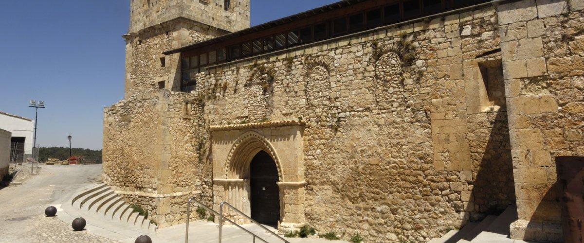 Santo Domingo de Silos - Hiszpańska gmina i opactwo (Kastylia i León) // Hispanico.pl