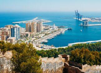 Málaga to perełka wybrzeża Costa del Sol. Od czego zacząć zwiedzanie Malagi!