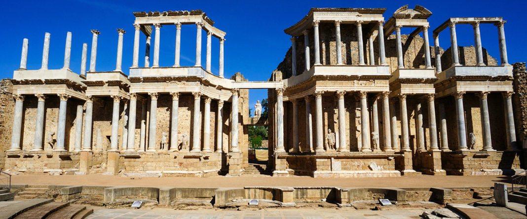 Mérida - najbardziej rzymskie miasto w Hiszpanii (Estremadura) // Hispanico.pl